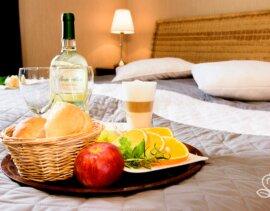 Pokój 2 osobowy – łóżko małżeńskie
