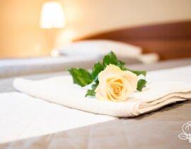 Pokój 2 osobowy – osobne łóżka