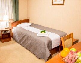 Pokój 1 osobowy – komfortowo urządzony