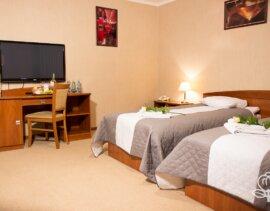 Pokój 3 osobowy – z osobnymi łóżkami